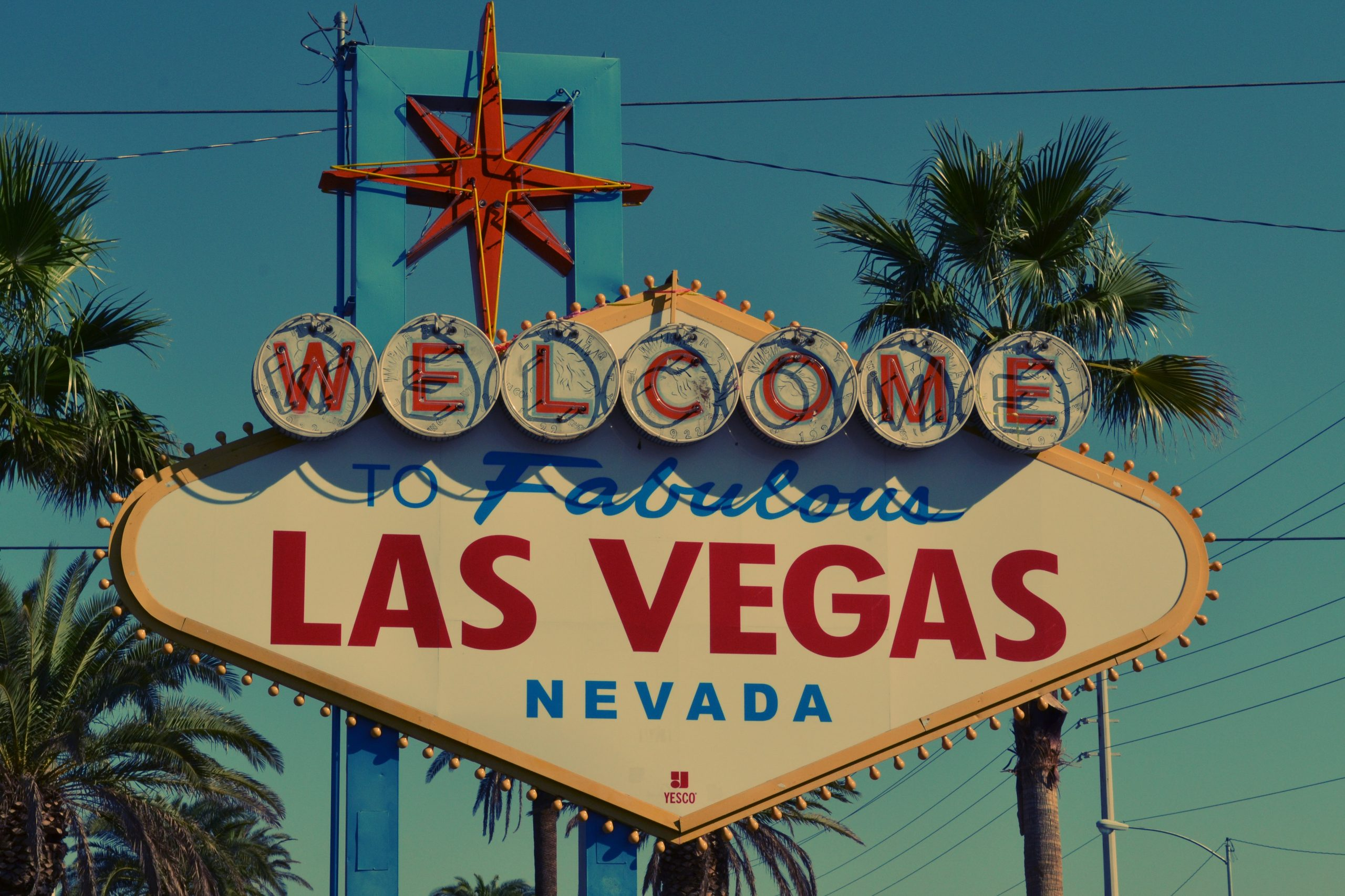 A New Sports Betting Casino Has Landed In Las Vegas